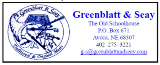 Greenblatt & Seay Old Schoolhouse