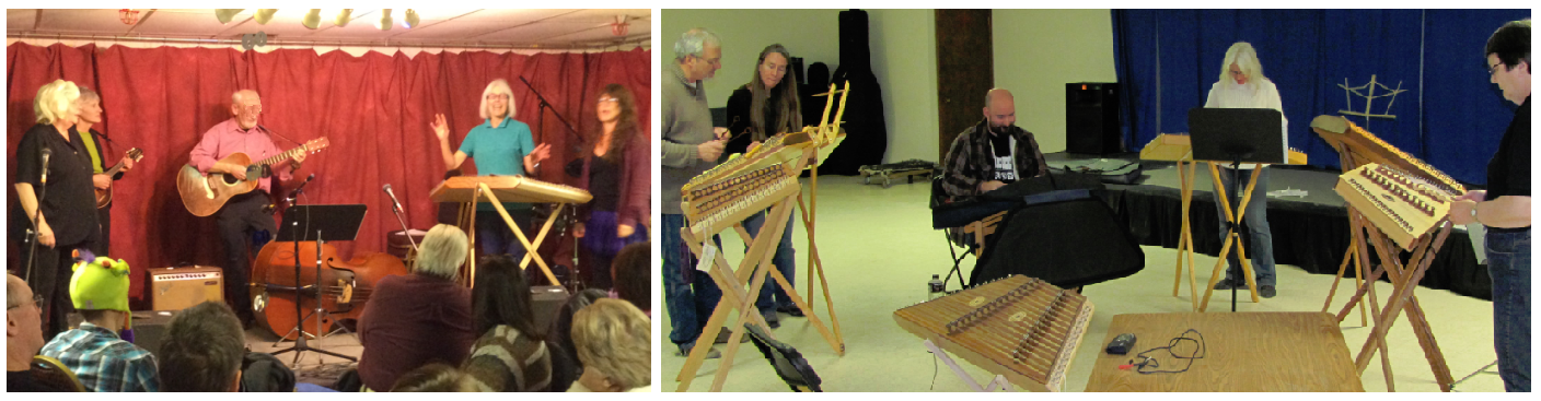 Hammered Dulcimer Club 2
