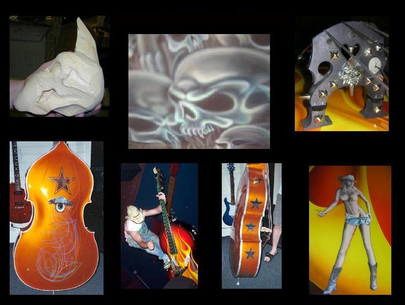 cgsmusic: Rock-a-Billy Bass
