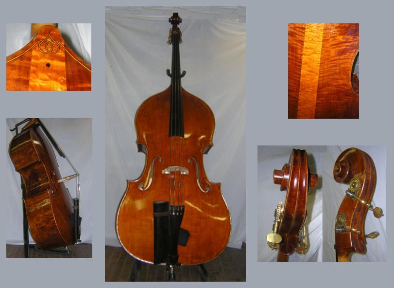 Rusty's Bass