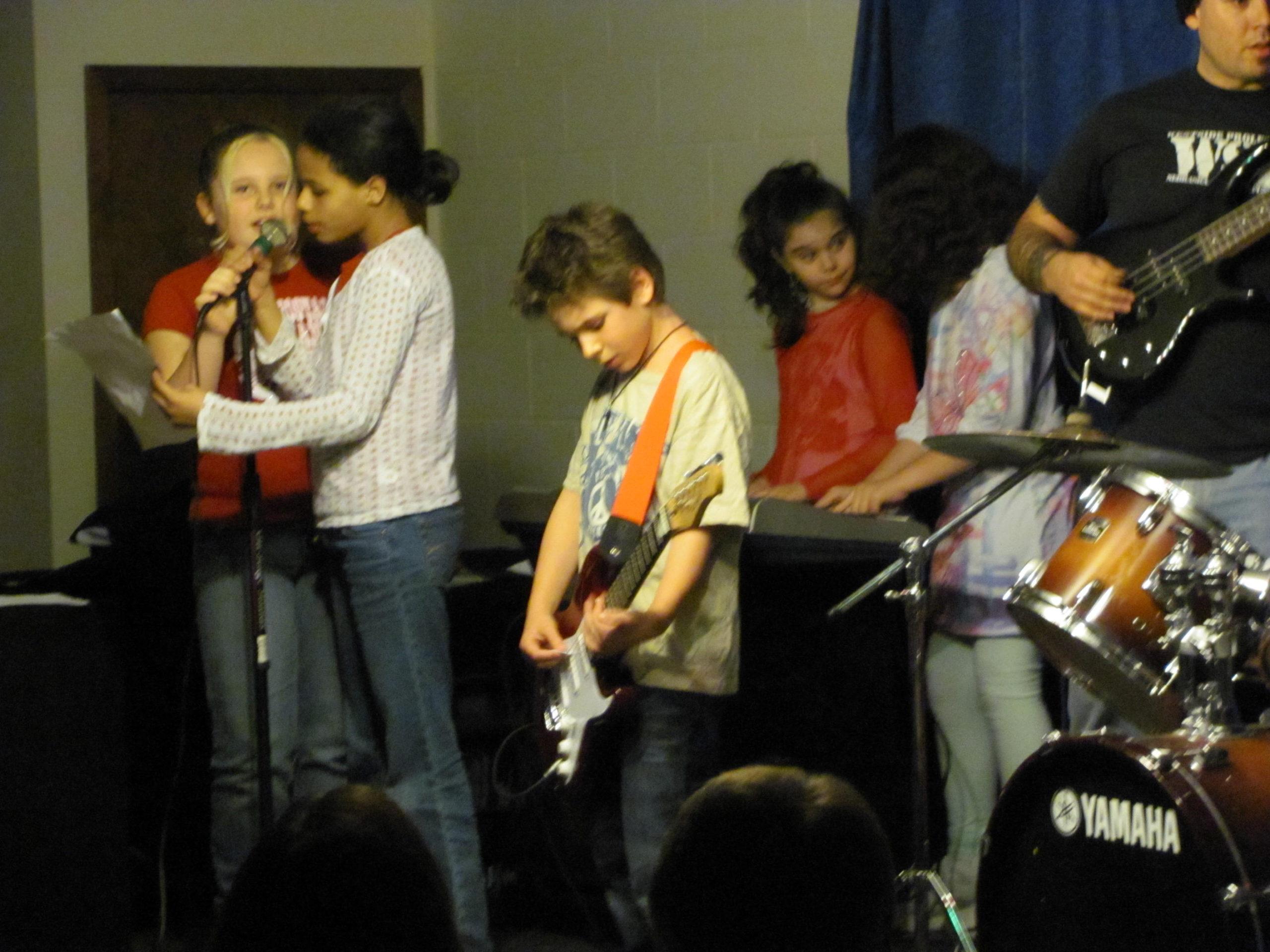 cgsmusic: Academy of Rock