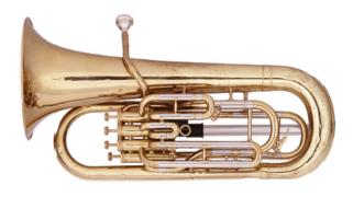 Baritone Horn