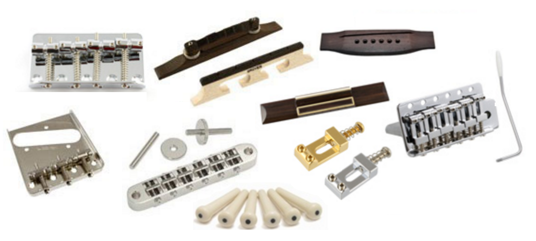 Bridges & Bridge Parts