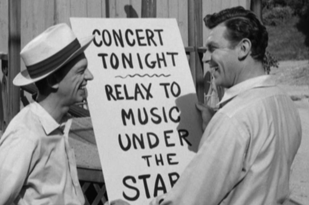 Concert Tonight