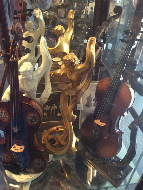 Violins 2