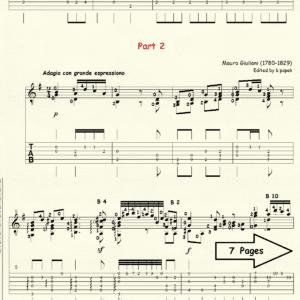 Sonata in C Major Op 15