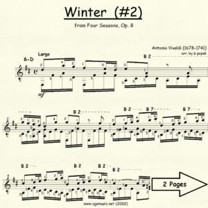 Winter #2