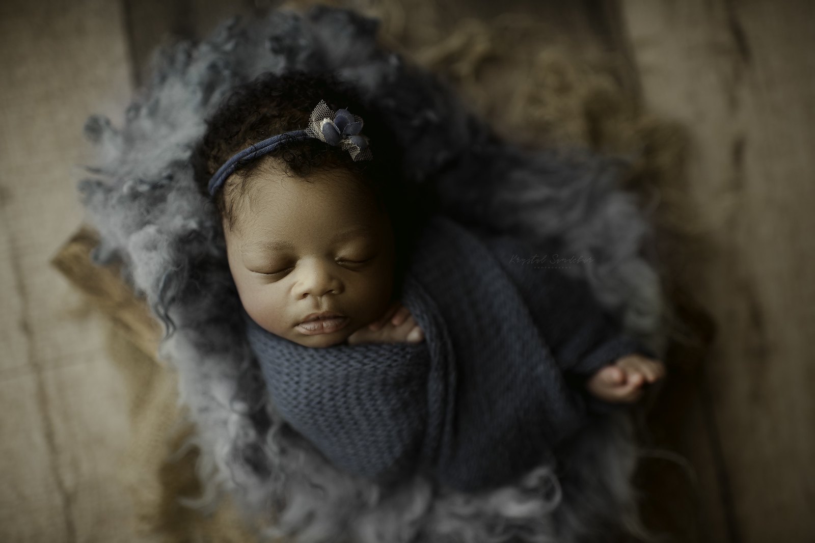 professional baby photography