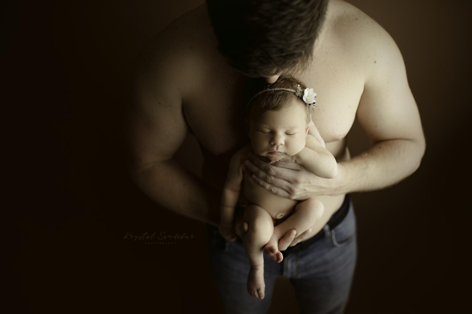 fort worth newborn photography
