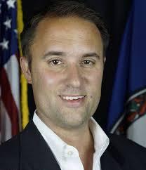 Delegate Jason Miyares