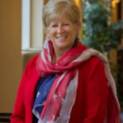 Dr. Karen Hiltz