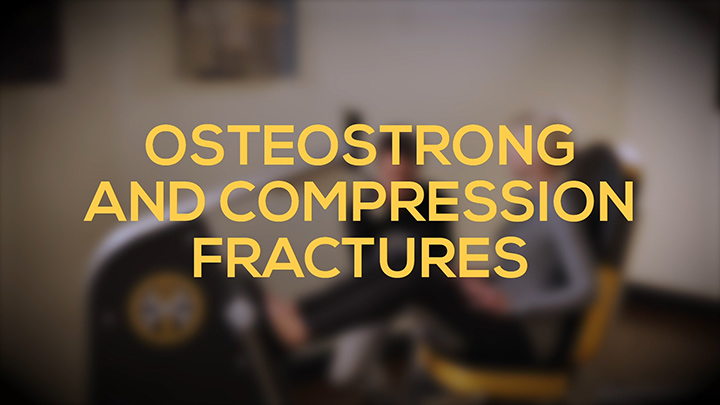 OsteoStrong And Compression Fractures