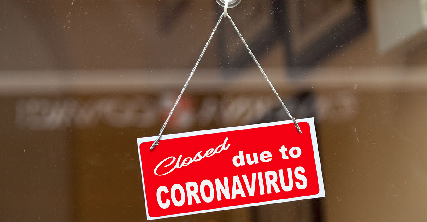 In America the Choice – Death, Coronavirus or the Economy