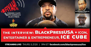Hip-Hop Legend Ice Cube Talks New Movie, Black Life in Exclusive Interview
