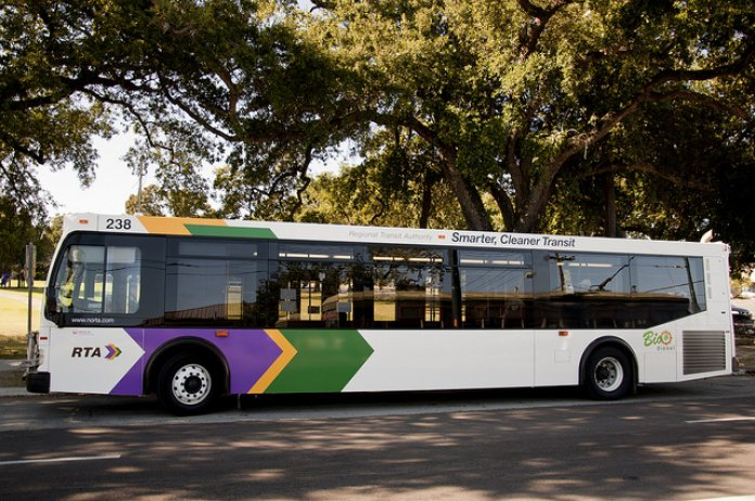 RTA Receives $13.9M Federal Grant for Transit Vehicles