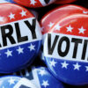 Early Voting Starts Friday, Oct. 16
