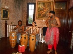 The Spirit of Haitian Culture, Creativity, Perseverance, Resilience