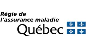 Logo de la Régie de l'assurance maladie du Québec (RAMQ)