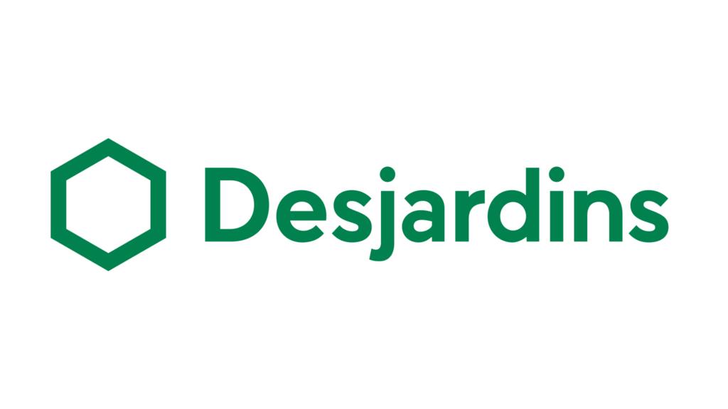 Desjardins, première coopérative financière en Amérique du Nord.