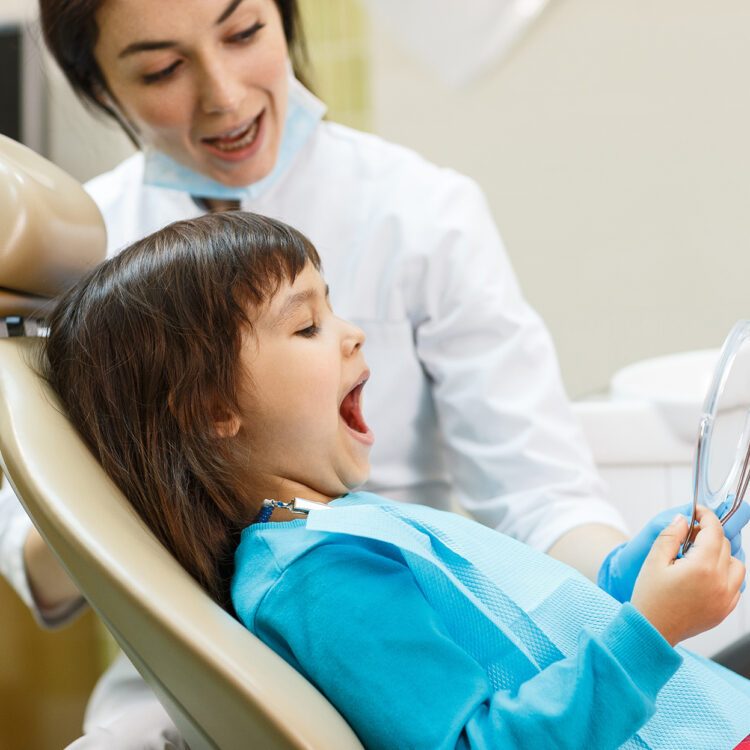 general and family dentistry