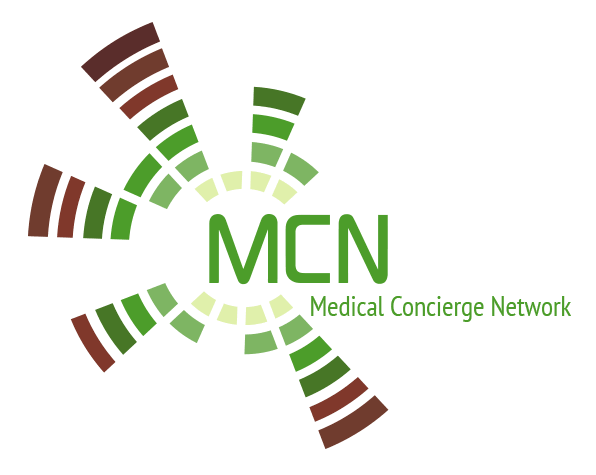 THE MEDICAL CONCIERGE NETWORK