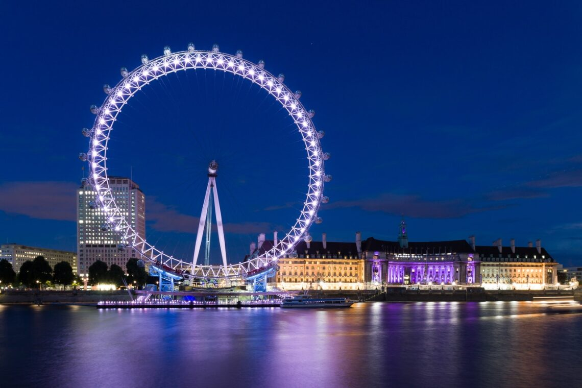 London Study Abroad Program