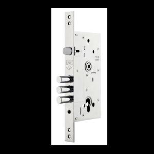 kale kilit 252R 3 bolts sash lock