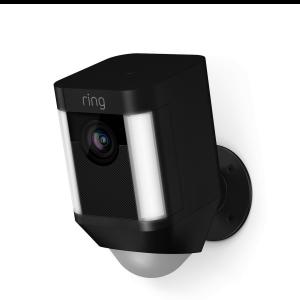 spotlight cam