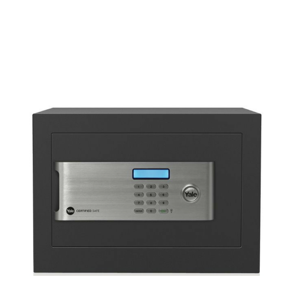 yale ysm250 certified safe