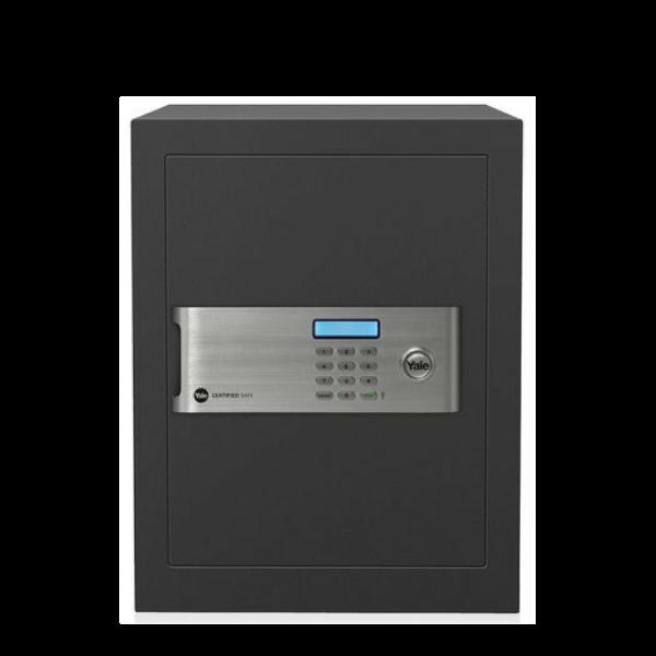 yale ysm400 certified safe