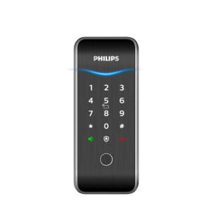 Philips 5100 lock