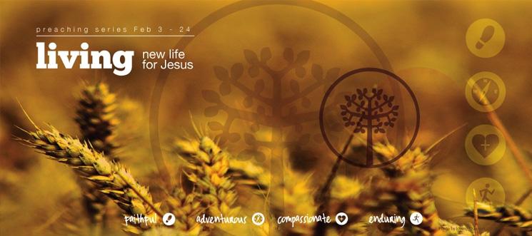 Living NewLife for Jesus