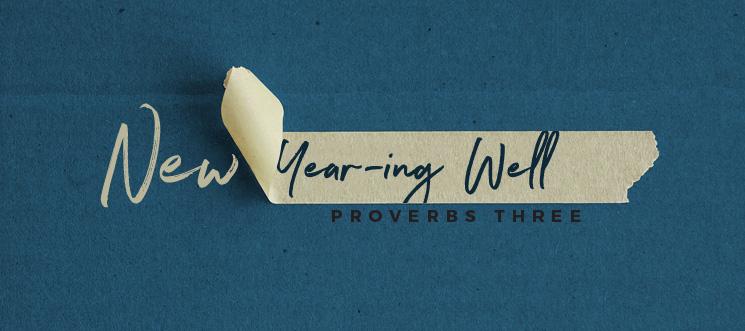 New Yearing Well