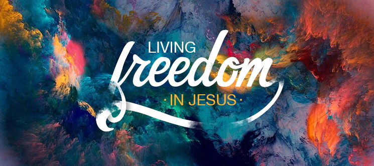 Living Freedom in Jesus