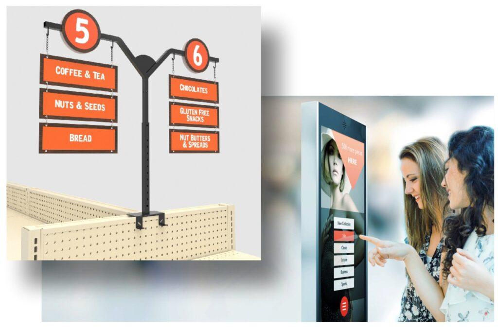 CorPro Signs Interior Directories