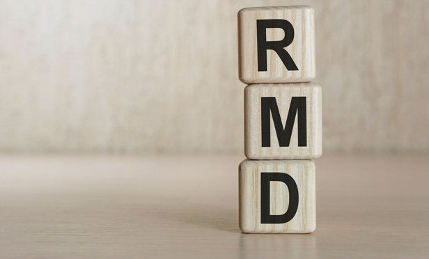 New House Bill Would Boost RMD Age to 75