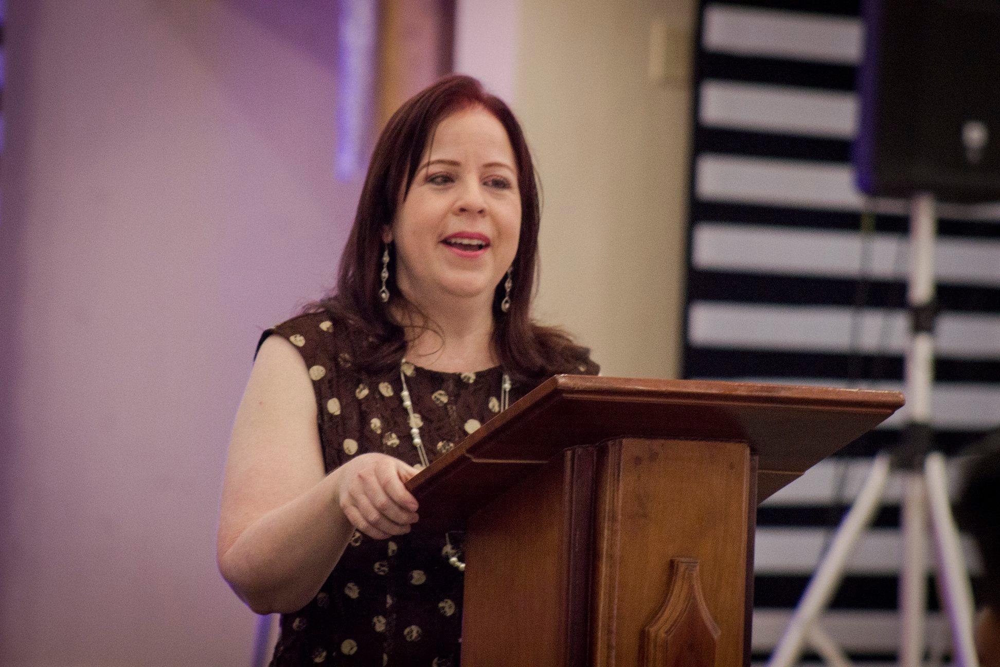 Dra. Jenniffer Contreras