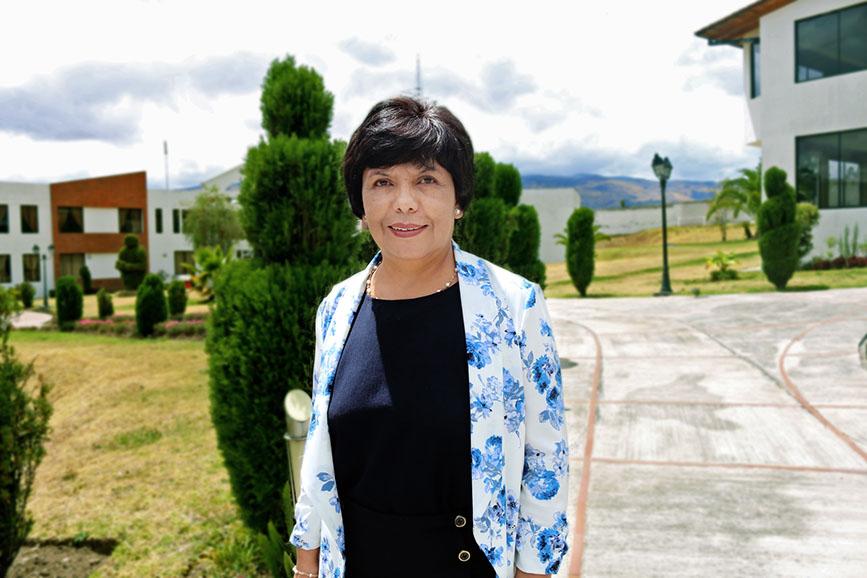 Econ. Mónica Morillo
