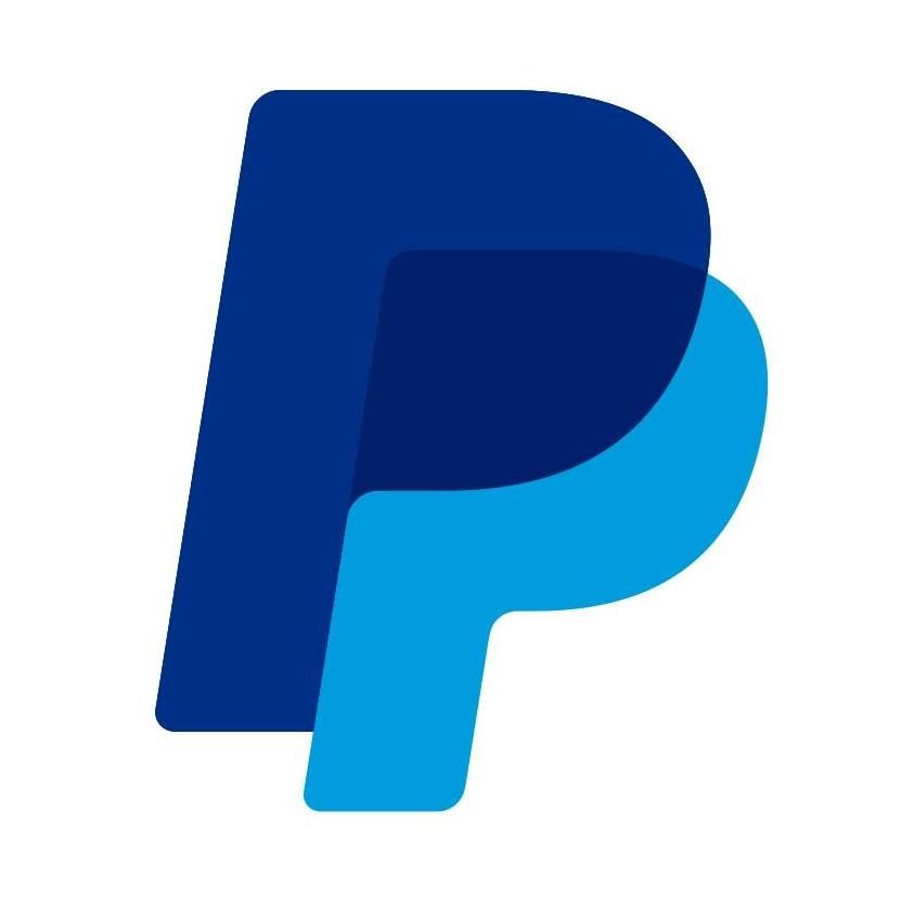 Dona a través de Paypal aquí: