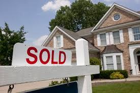 Real Estate Tax Free Sale