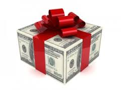 Gift Tax. How much do you owe?
