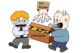 Inheritance Tax, Estate, Gift, Forms, Online, Property