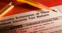 tax-extension LLC, Partnership, Corp