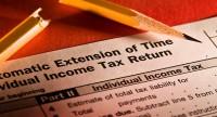 tax-extension LLC, Partnership, Corp