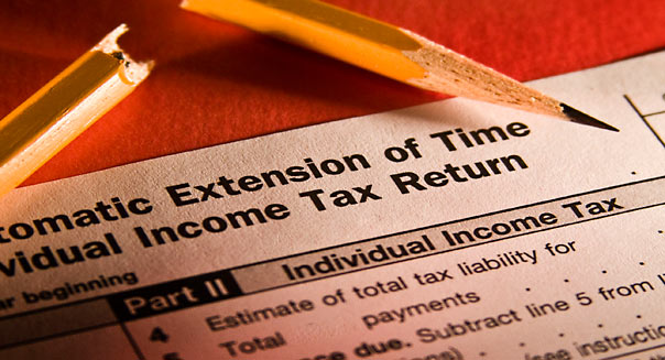 Business Tax Return Extension Due Dates