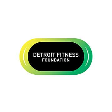 detroit fitness foundation