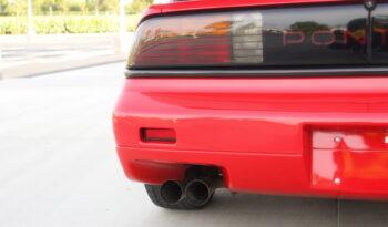 1988 Pontiac Fiero GT full
