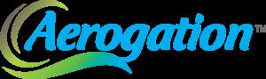 Aerogation Logo