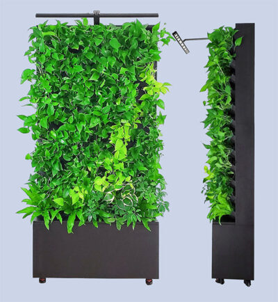 AgroSci Mobile Green Wall