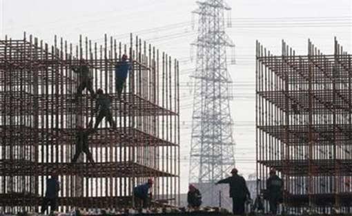 kế toán, ERP cho nghành xây dựng